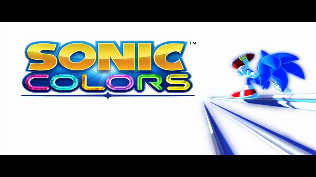 Sonic colors download pc