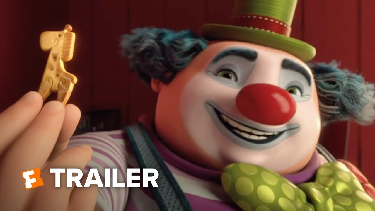 Animal Crackers Trailer #1 (2020) | Movieclips Trailers