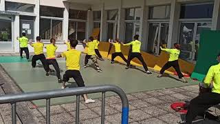 Démonstrations de Wukong Tours