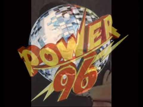 "Power 96 Miami - ""Cox on the Radio #1"" (Don Cox) - YouTube"