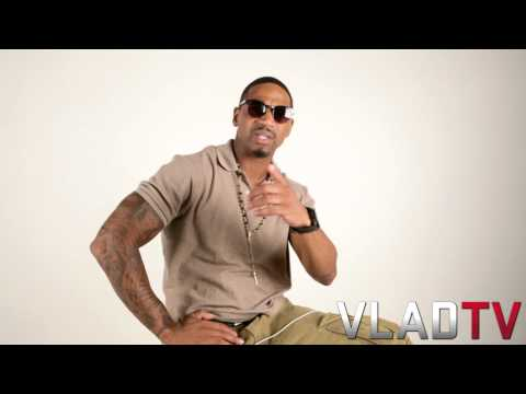 Stevie J Says Biggie Never Made a 2pac Diss Song