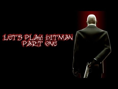 Let's Play: Hitman Absolution. Part One: Just Business