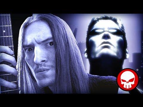 Drex Wiln - Deus Ex Theme (Cover)