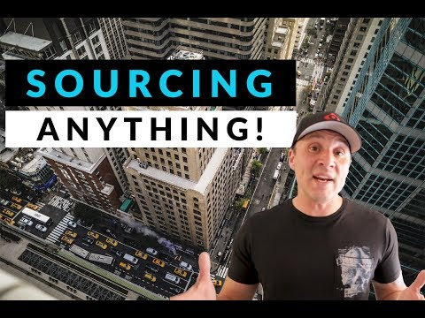 Merch Empire TV: Sourcing Anything from China - Live Interview with our Expert Sourcing Agent Jorge