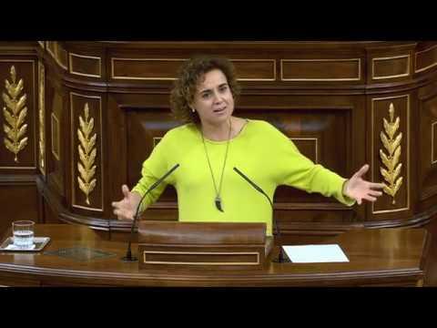 Tardá y Montserrat discuten sobre Cataluña