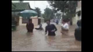 Banjir Jakarta 2007