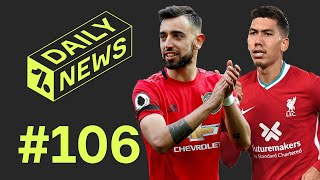 Liverpool BREAK RECORD! + Fernandes penalties should be BANNED!