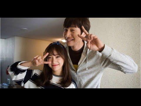 """[ENG. SUB]Gugudan Kim Se-jeong Called Running Man Lee Kwang Soo """"Hyung"""""""