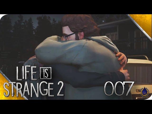 LIFE IS STRANGE 2 - Episode 1 👬 [007] Retter in der Not