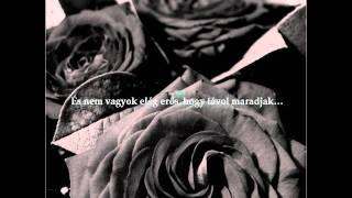 Apocalyptica-Not strong Enough( Magyarul)