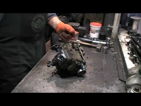 Мотокоса Stihl FS 130 не заводится  Диагностика неисправностей, разборка, ремонт