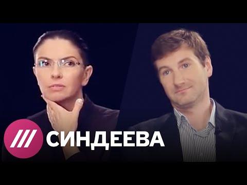 Антон Красовский о