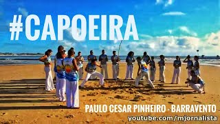 WEBCLIP - Capoeira Mix