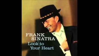 "Frank Sinatra  ""Three Coins in the Fountain"""