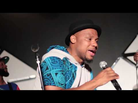 Todd Dulaney - Your Great Name (Calvary Rehearsal)