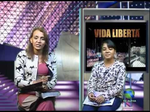 TV ALPHA - VIDA LIBERTA 19 - 31/07/2012