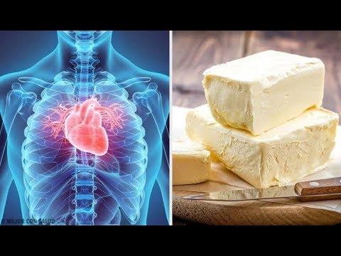 5 aliments qui affectent gravement notre cœur    Santé Nutrition Beauté