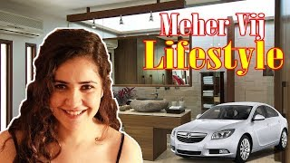 Meher Vij Actress Net Worth, Height, Weight, Age, Husband, Biography