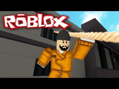 Roblox Adventures / Escape the Prison Obby / We Must Escape!