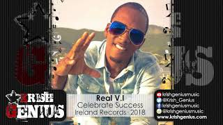 Real V.I - Celebrate Success - May 2018