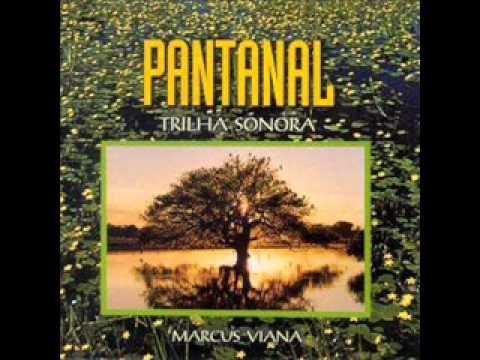 A Glória das Manhãs - Novela Pantanal