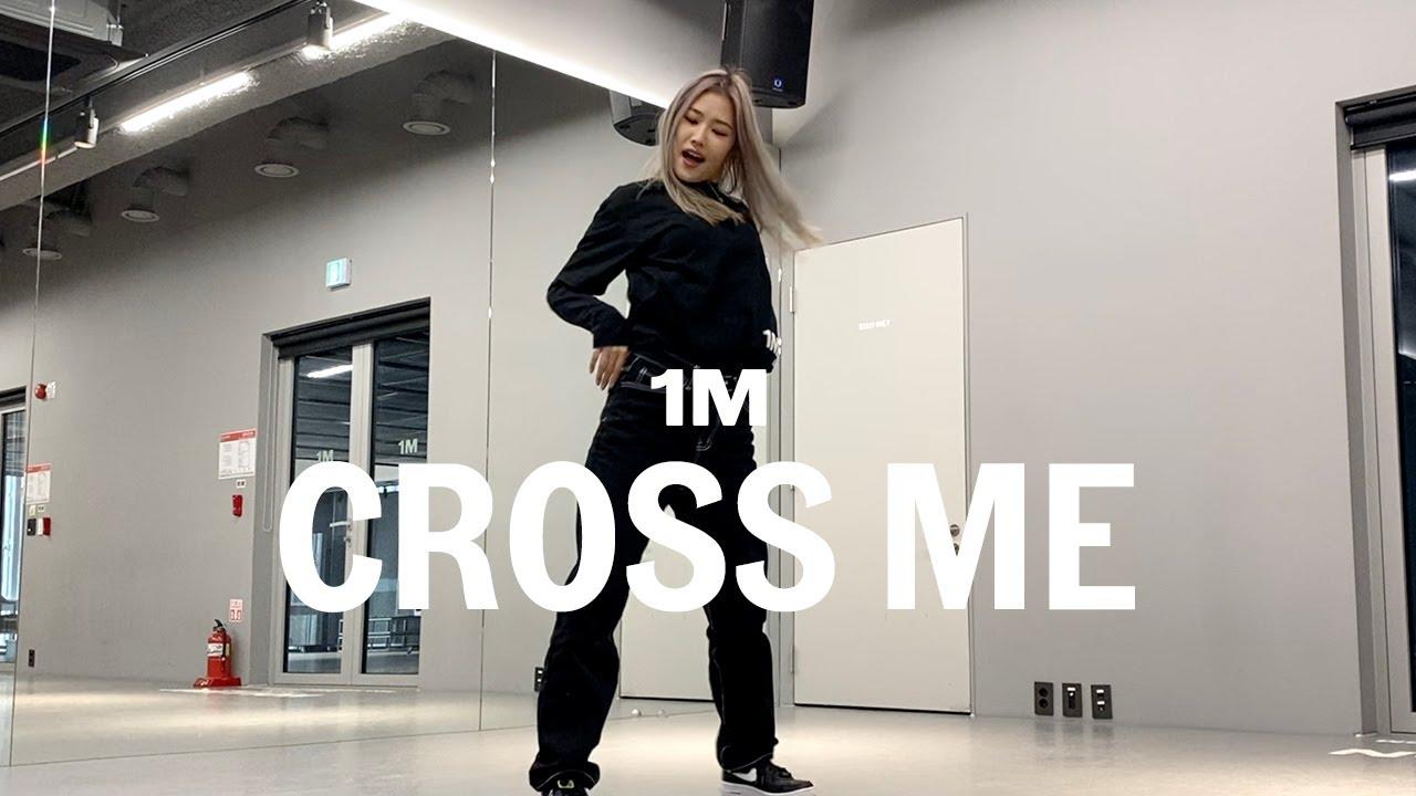 Ed Sheeran - Cross Me ft. Chance The Rapper & PnB Rock / Beginner's Class