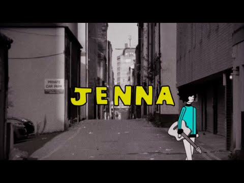 Dylan John Thomas - Jenna (Official Video)