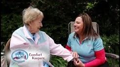In-Home Senior Care in Omaha, NE (402) 991-9880