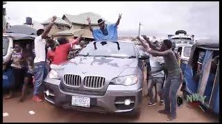 When Money Speaks Season 1 -Yul Edoiche  2018 Latest Nigerian Nollywood Movie/African Movie  1080i