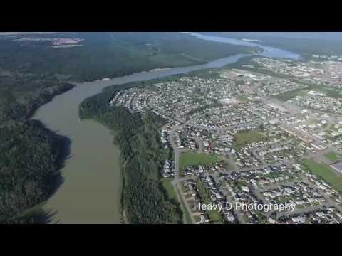 Thompson Manitoba