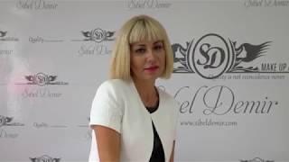 MEB Özel Sibel Demir Güzellik Kursu Açılış Röportajı