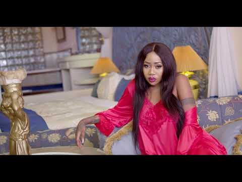 Amber Lulu ft Marioo - Yanamiminika (Official Video)