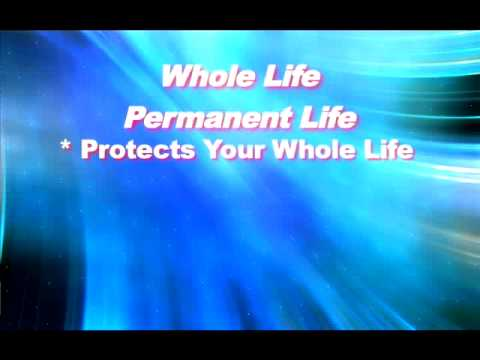 The Whole Package: What is permanent life insurance?