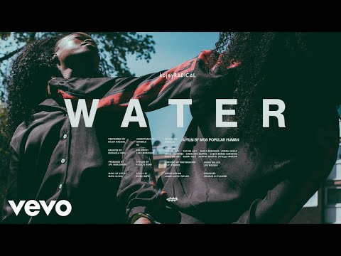 preview Kojey Radical - WATER (IF ONLY THEY KNEW) ft. Mahalia from youtube