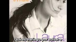 Laura Pausini - Viaggio Con Te (Traducción en español)