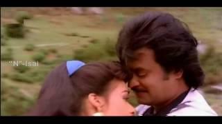 Manin Meethu Kangal Konda Video Song from Mappilai | Rajini, Amala | Ilayaraja