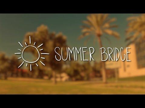 Summer Bridge at Cal Poly Pomona
