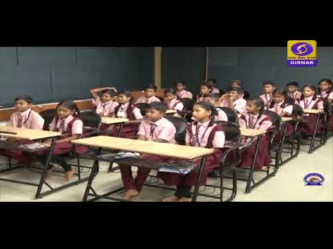 Home Learning Classes : Educational Program | Part 1 | 30-07-2020