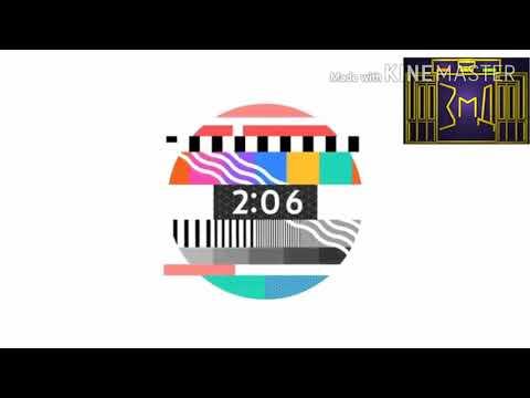 Смена логотипа ЗМД-ТВ 24.03.2020