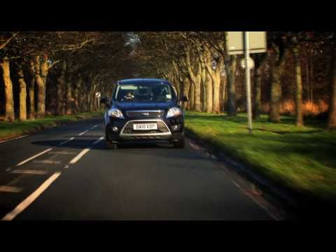 Ford Kuga Video Review | motortorque.com