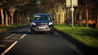 Ford Kuga Video Review | motortorque.com