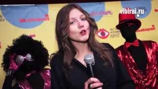 Открытие Фестиваля Неправильного Кино в Челябинске