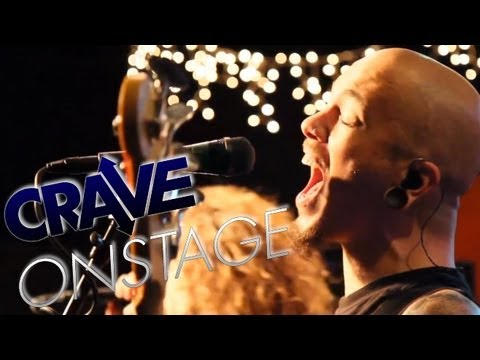 "Miss May I - ""DAY BY DAY"" (Live CraveOnstage Performance)"