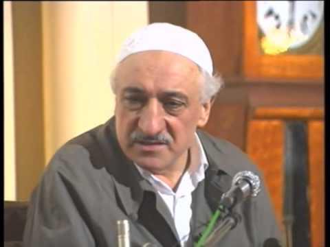 HİSAR-7. HEY GİDİ GÜNLER Hisar Camii (Pazar vaazı - 7) / İZMİR 24 Mart 1991 Fethullah Gülen