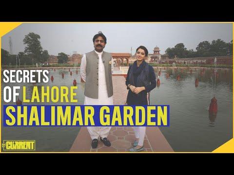 Shalimar Garden | Secrets Of Lahore