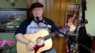 Download 2233 -  Mother And Child Reunion -  Paul Simon cover -  Vocal & acoustic guitar & chords MP3 song and Music Video