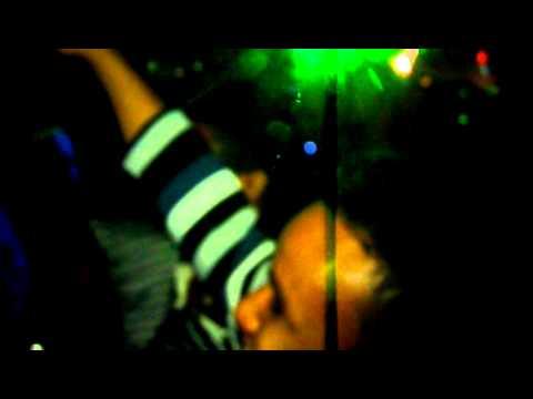 Anniv cynthia dans le 42 session kuduro - Big Namp'$