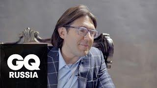 Андрей Малахов о внутренней цензуре, о нефтяных деньгах и о сексе со свиньей