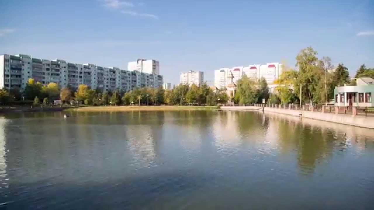 фотографии города краснознаменск