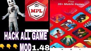 Mpl Mod Apk Link In Description
